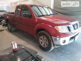 Nissan Frontier 2.5 L                                            2010
