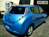Nissan Leaf SV+LED                                            2013