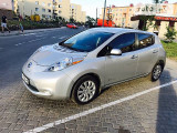 Nissan Leaf S+ LED R-Camera                                            2014