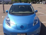 Nissan Leaf 80kW (109Hp)                                            2012