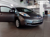 Nissan Leaf S plus                                            2014