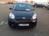 Nissan Micra SPORT PURE DRIVE                                            2013