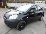 Nissan Micra LUXURY                                            2014