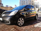 Nissan Note 1.6i Топ                                            2006
