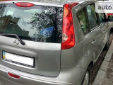 Nissan Note 1.6i                                            2007