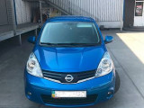 Nissan Note 1.6                                            2011