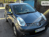 Nissan Note 1.6i                                             2006