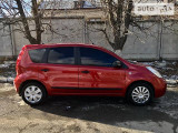 Nissan Note 1.5 dCi                                            2008