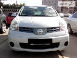 Nissan Note 1.4I                                            2009