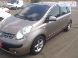Nissan Note 1.6iTEXNA                                            2007