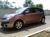 Nissan Note 1.4i                                            2008