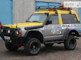 Nissan Patrol Off Road                                            1993