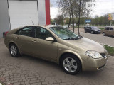 Nissan Primera Ideal Original                                            2004