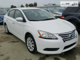 Nissan Sentra S/S                                            2014