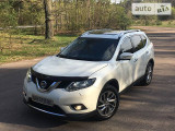 Nissan X-Trail FUll                                            2014