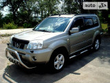 Nissan X-Trail Columbia                                            2006