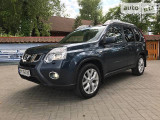 Nissan X-Trail Columbia                                             2013