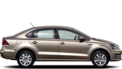 Volkswagen Polo Sedan New 1.6 AT Comfortline